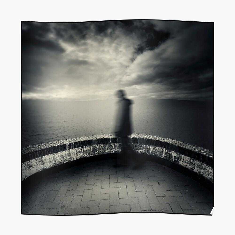 Shadows of Catalunya I Poster