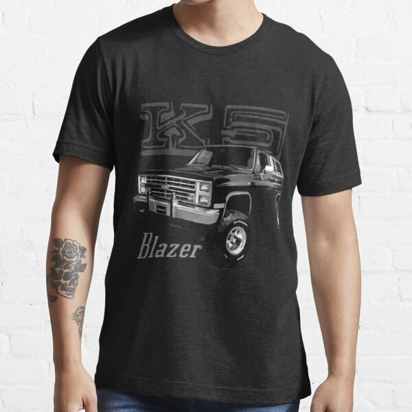 Retro Chevy K5 Blazer Essential T-Shirt