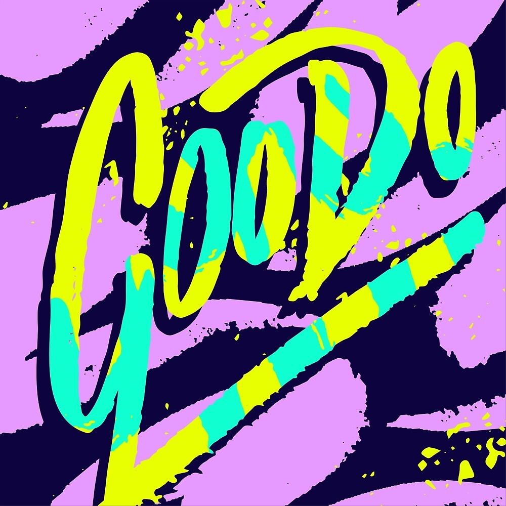 Goodo by George Rose
