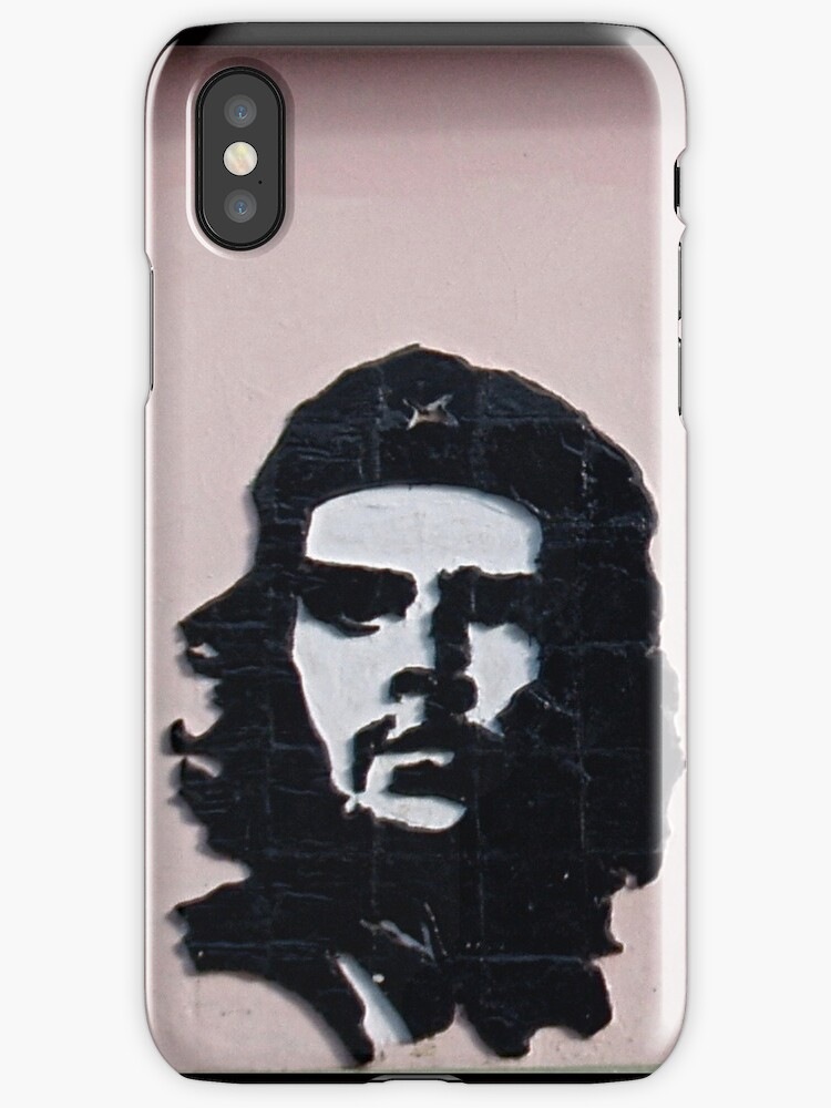 Che Case by Sally P  Moore