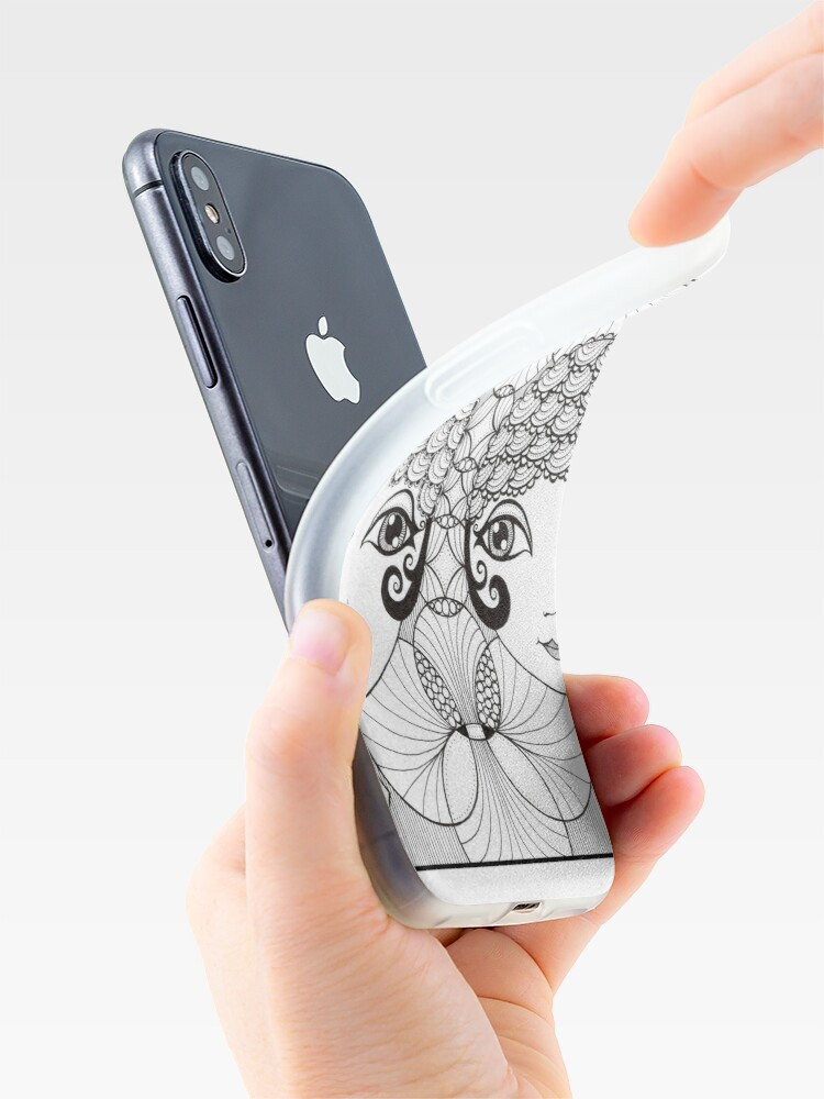 Alternate view of Showgirls iPhone Case & Cover