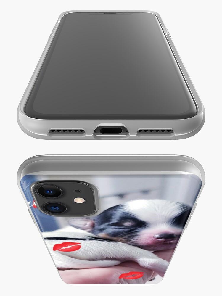 Coque iPhone ''Biewer': autre vue