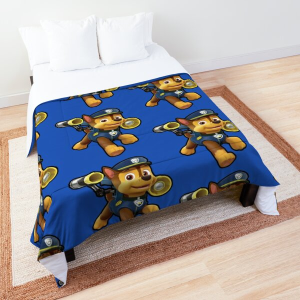 Chase PAW Patrol Comforter