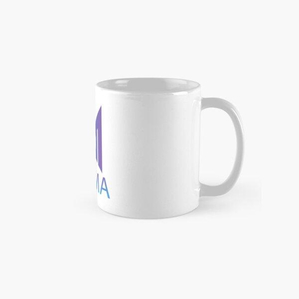 Nigma Classic Mug