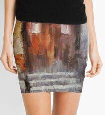 The Old Gate II Mini Skirt