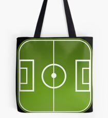Football freak Tote Bag