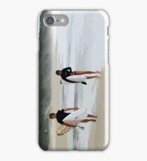 Surfer Love iPhone Case/Skin