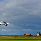 Up-up-and away. Tooradin Airport, Australia. by johnrf