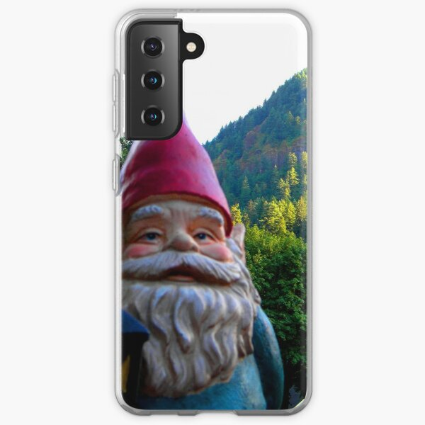 Hill Gnome Samsung Galaxy Soft Case