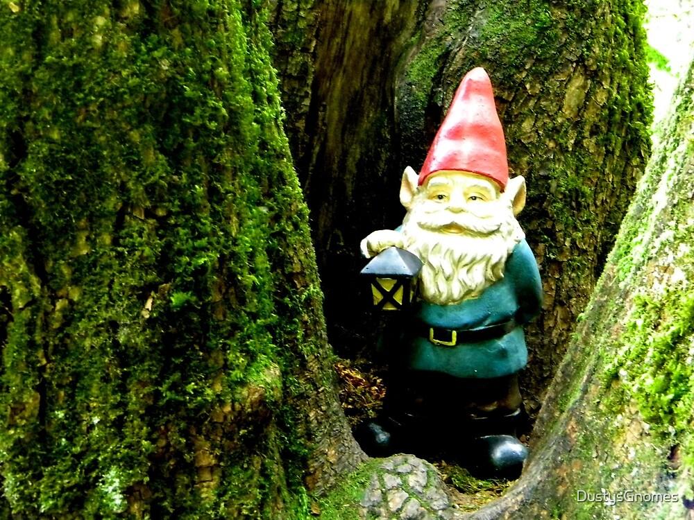 Gnome Tree by DustysGnomes