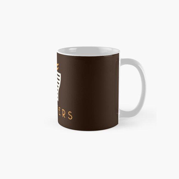 CC Jitters Classic Mug