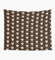 CC Jitters Wall Tapestry
