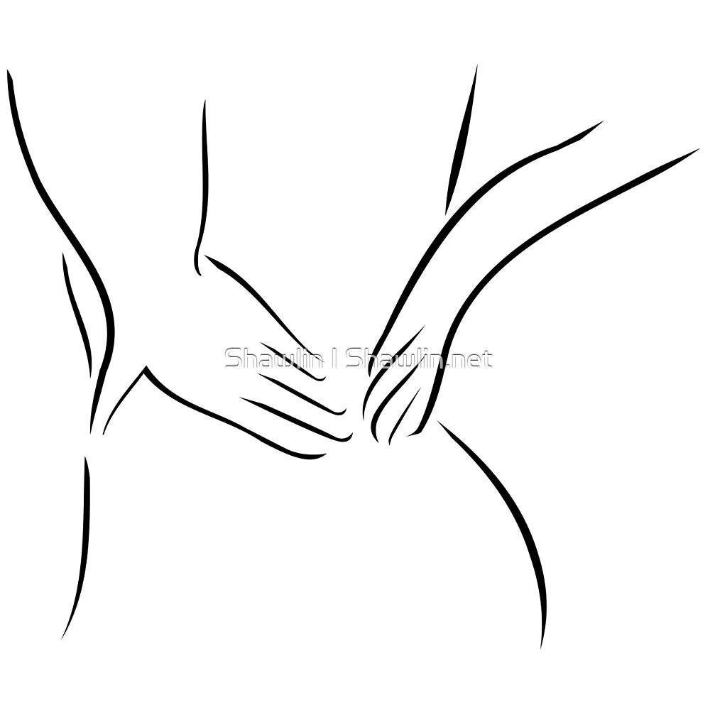Back pain by Shawlin Mohd