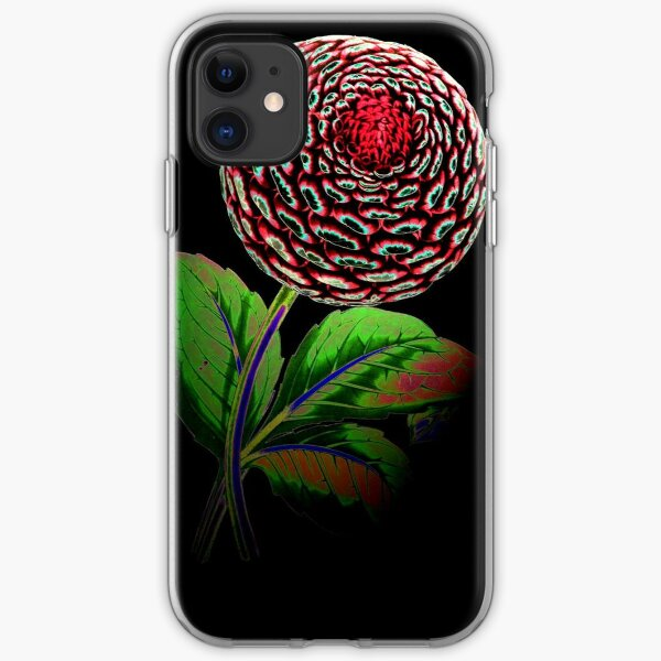 Neon Nights © iPhone case iPhone Soft Case