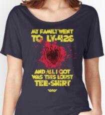 Acheron Souvenir Women's Relaxed Fit T-Shirt