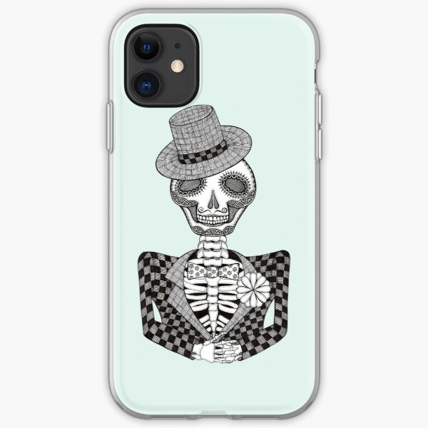 The Groom iPhone Soft Case