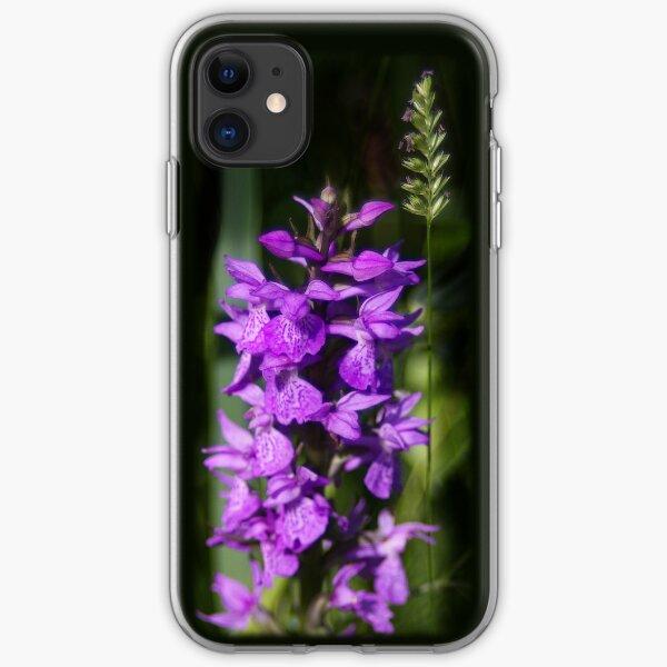 Hidden Beauty - iphone case iPhone Soft Case