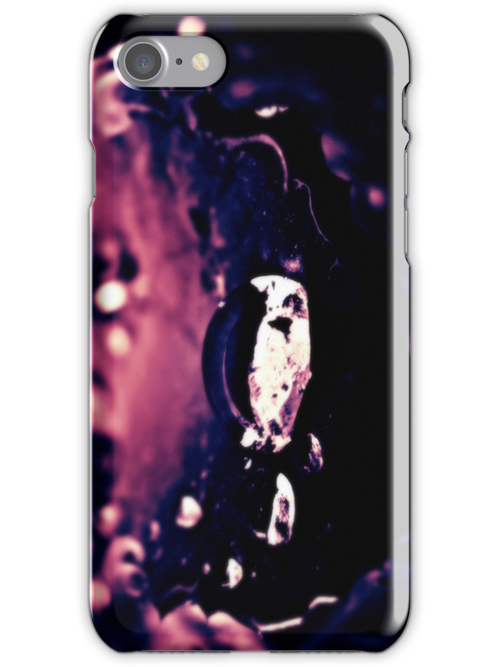obscurité - phone by vampvamp