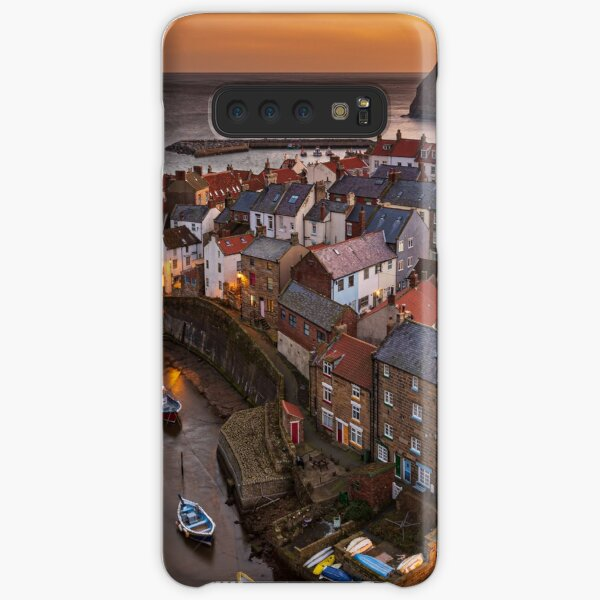 Staithes Classic Shot Samsung Galaxy Snap Case