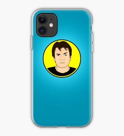 Funda para iPhone Captain Hammer Vinilo o funda para iPhone