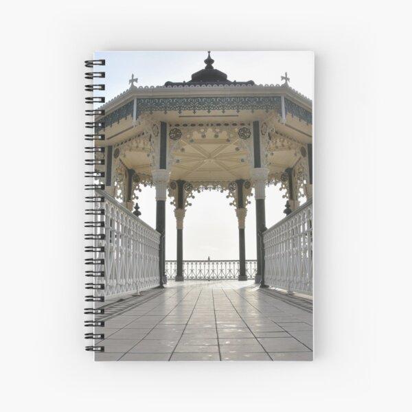 banstand  Spiral Notebook