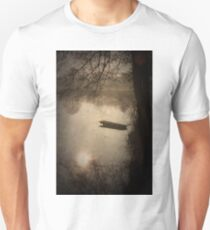 Mysterious morning Unisex T-Shirt