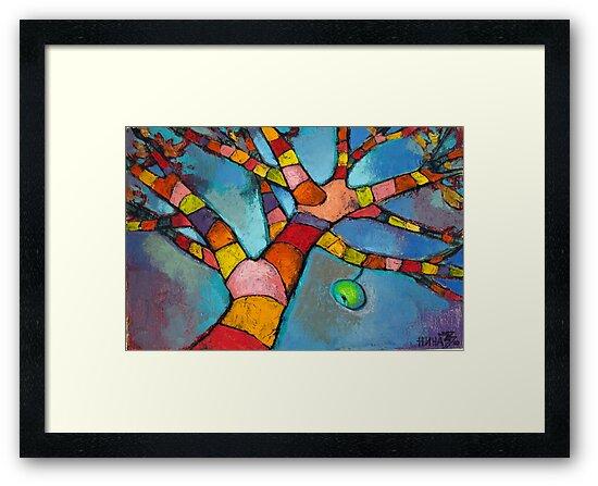 NZZ - tree by rafo