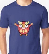 Darumakka Hug Unisex T-Shirt