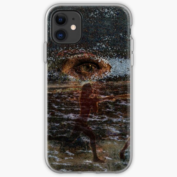 Ethereal Guide iPhone Soft Case