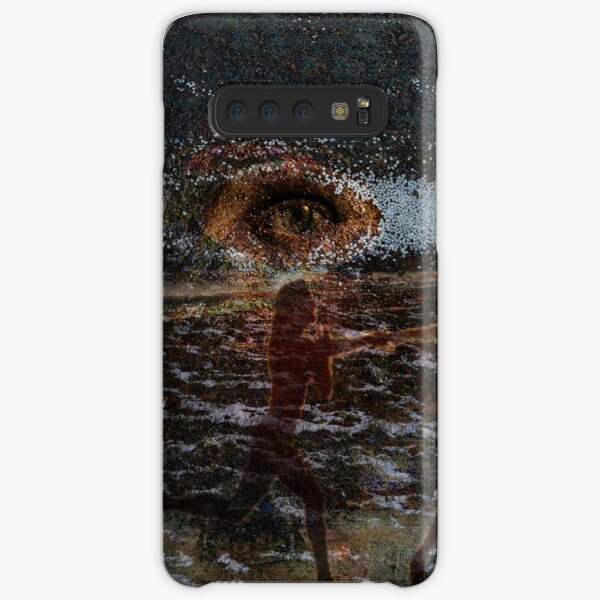 Ethereal Guide Samsung Galaxy Snap Case