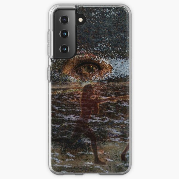 Ethereal Guide Samsung Galaxy Soft Case