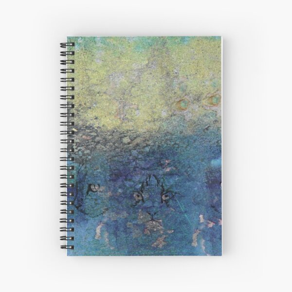 Three Brothers Spiral Notebook