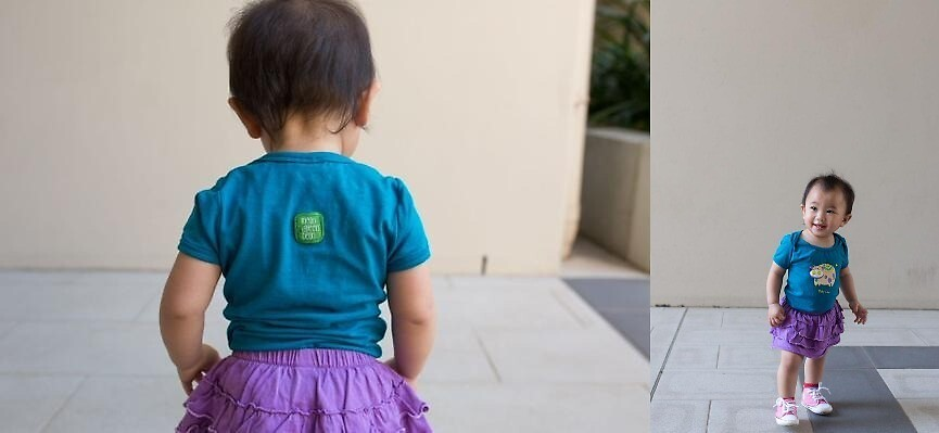Looking for Kids wear or organic baby clothes? by Mean Green Bean
