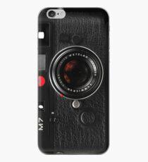 Leica M7 iPhone Case