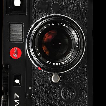 Leica M7 by TexTs