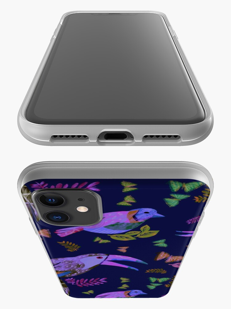 Alternate view of Paradise iPhone Case & Cover