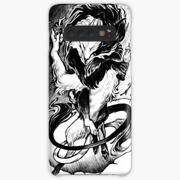 Two of Cups Samsung Galaxy Snap Case