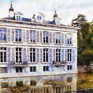 Middelheim Castle - Antwerp - Belgium by Gilberte