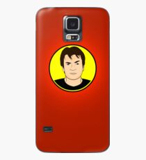 Captain Hammer (Red) iPhone Case  Case/Skin for Samsung Galaxy