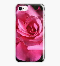 rosy2 iPhone Case/Skin