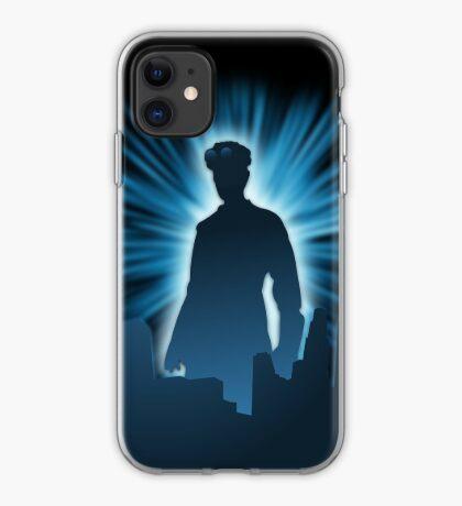 Estuche Doctor Horrible para iPhone Vinilo o funda para iPhone