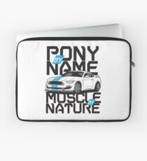 Ford Mustang GT350R Laptop Sleeve