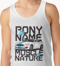 Ford Mustang GT350R Tank Top