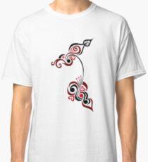 An Elegant Motif Classic T-Shirt