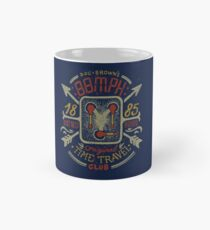 88 MPH Mug