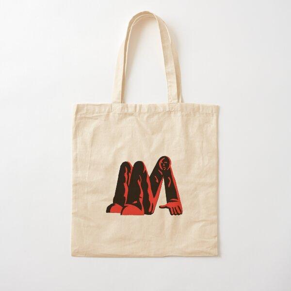 Krule - Man Alive Cotton Tote Bag