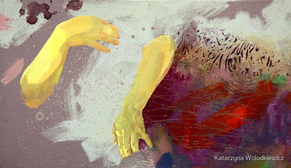 Sparks by Katarzyna Wolodkiewicz