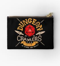 Dungeon Crawlers Club Studio Pouch