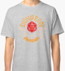 Dungeon Crawlers Club Classic T-Shirt