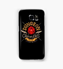 Dungeon Crawlers Club Samsung Galaxy Case/Skin